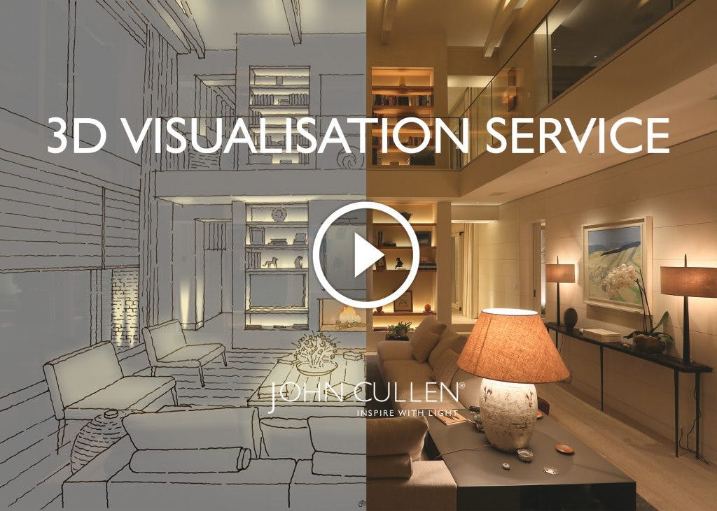 lighting visualisation service