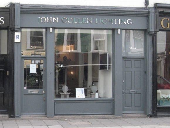 About us john cullen lighting
