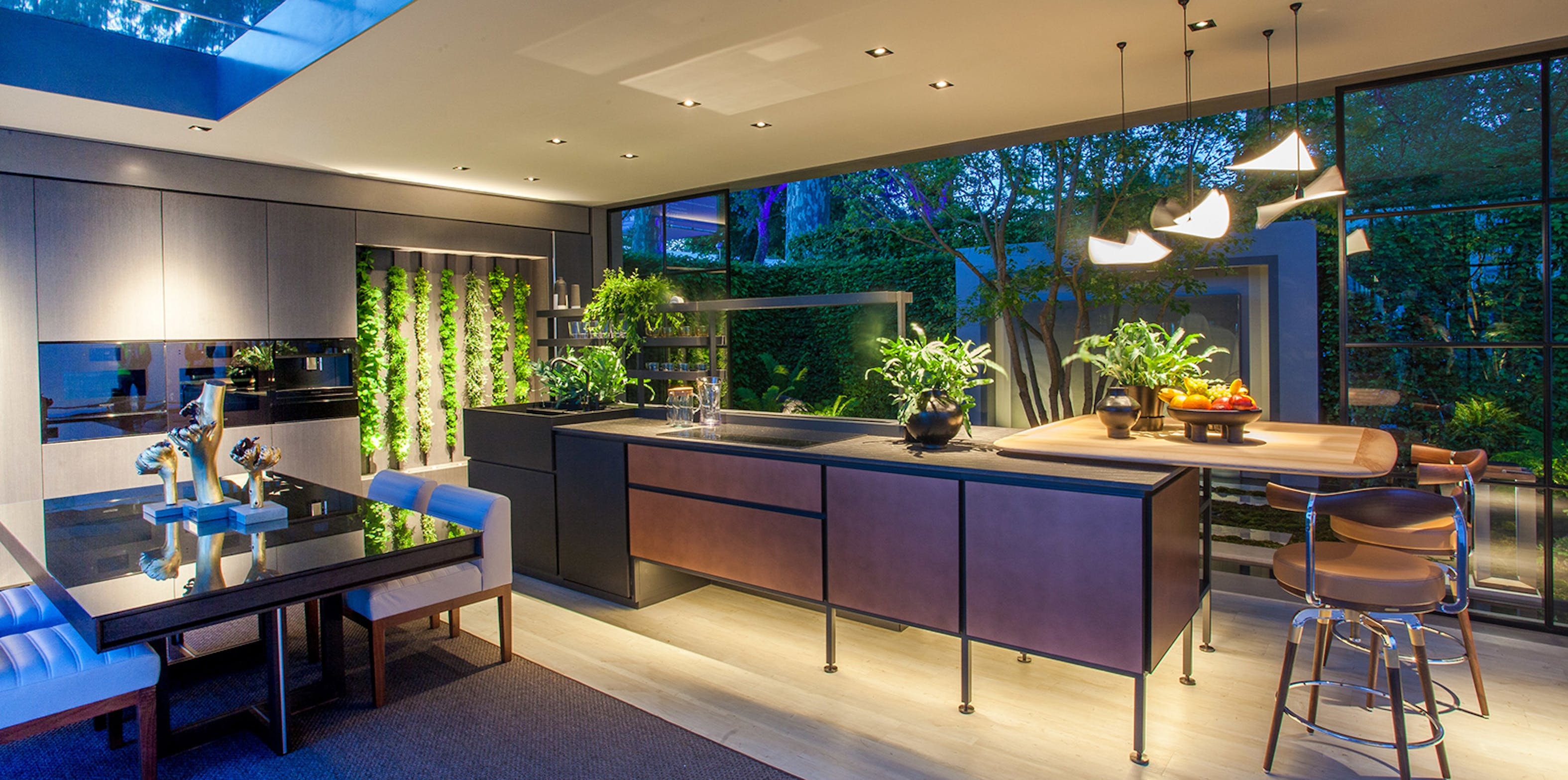 light and airey kitchen lighting design