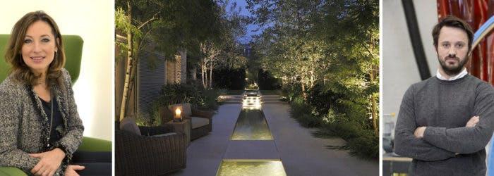 CDW Garden Lighting Talk