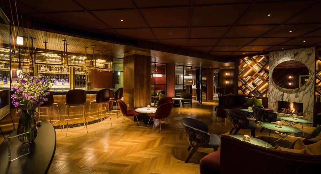 Marylebone rooms lighting overview